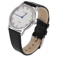 Diamond Effect Unisex Watch