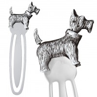 Scottish Terrier Bookmark