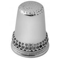 Plain And Patterned Thimble