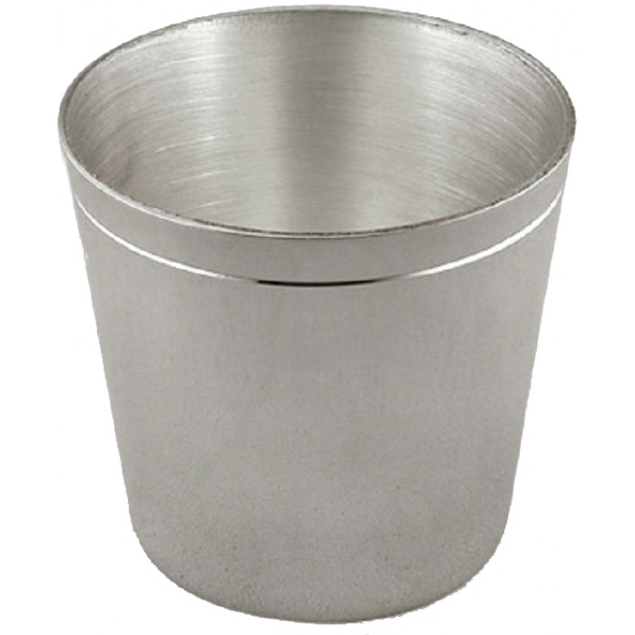 Sterling Silver Whiskey Tot