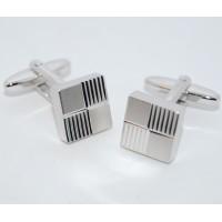 Cubes Cufflinks