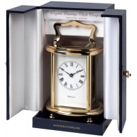 High Quality Material Presentation Case For Henley Clocks