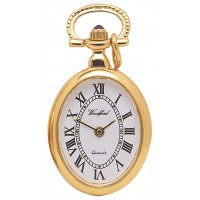 Ladies Pendant Necklace Watch