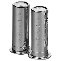Sterling Silver Salt And Pepper Cartridge