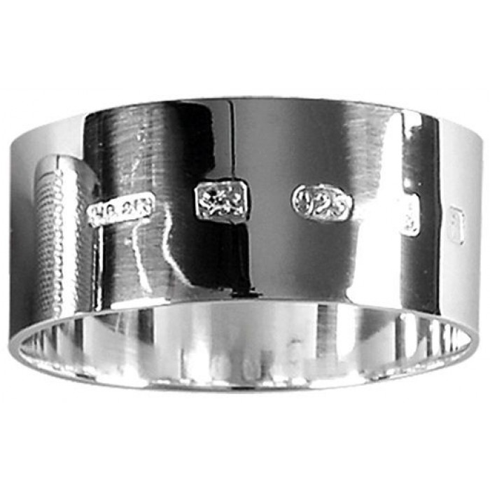Sterling Silver One Oz Napkin Ring