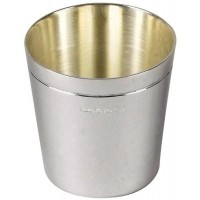 Sterling Silver Whisky Tot