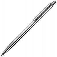Sterling Silver Slimline Ballpoint Pen Plain